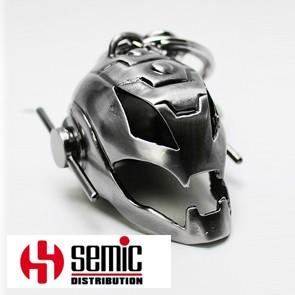 Ultron Helm - Schlüsselanhänger - Semic