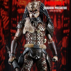 Shadow Predator - Hot Toys
