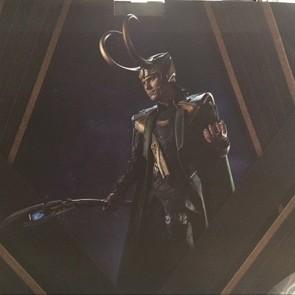 1/4th Loki - The Avengers (Premium Format)