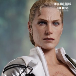 The Boss Collectible Figure - Hot Toys