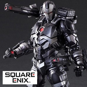 War Machine - Marvel Play Arts Kai Variant - Square Enix