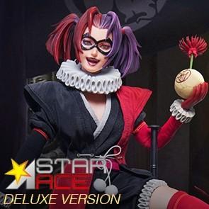 Star Ace - Batman Ninja: Harley Quinn - Deluxe Version