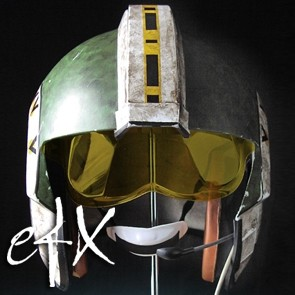 1:1 Wedge Antilles X-Wing Helm - EFX