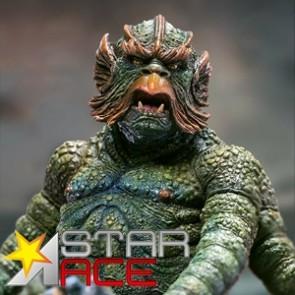 Star Ace - Kampf der Titanen Gigantic - Ray Harryhausens Kraken - Soft Vinyl Statue Deluxe