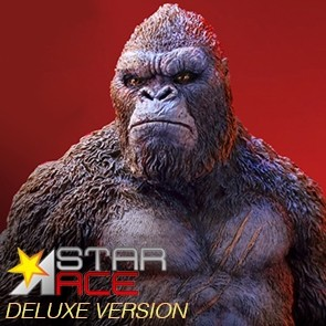 Kong - Kong: Skull Island - Deluxe Version - Star Ace
