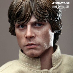 Luke Skywalker Star Wars - Hot Toys