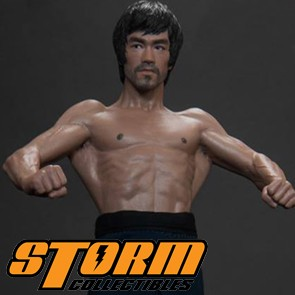 1/12th Bruce Lee - Premium Figur - Storm