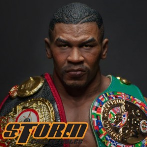 Mike Tyson The Undisputed Heavyweight Champion - Storm