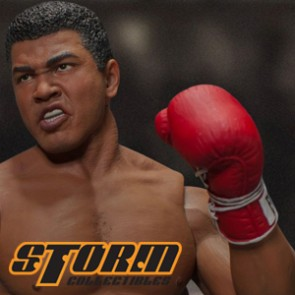 1/6th Muhammad Ali -The Greatest - Storm