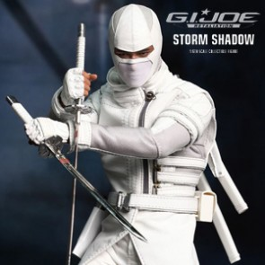 Storm Shadow - G.I. Joe - Hot Toys