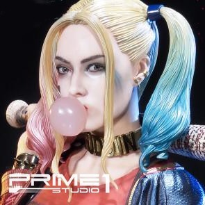 1/3th Harley Quinn Statur Prime 1 Studio (Prime1Studio