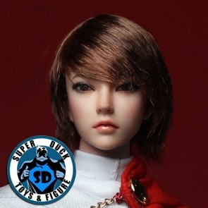 Super Duck - Female Head Sculpt - SDH002-A