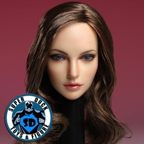Super Duck - Female Head Sculpt - SDH005-A