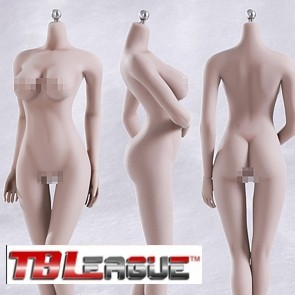 Phicen Female Seamless Body - S07C