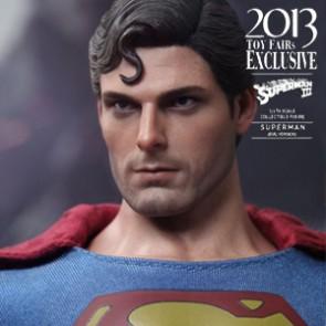 Superman Evil Version (Ausstellungsstück)