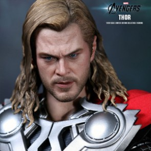 Hot Toys - Thor - The Avengers