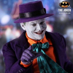 Joker DX08 - Hot Toys