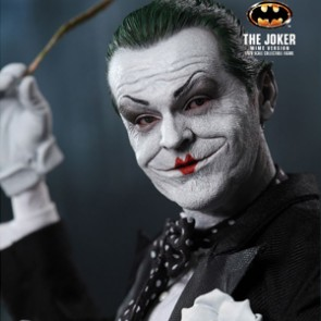 The Joker (Mime Version) - Hot Toys