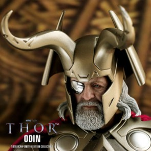 Odin Limited Edition -Thor - Hot Toys
