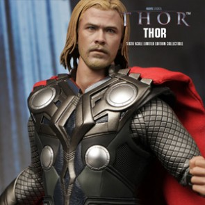 Thor Limited Edition - Hot Toys
