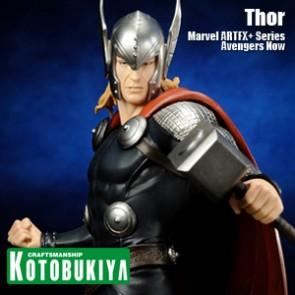 Thor Marvel - Avengers Now ARTFX+ Series (