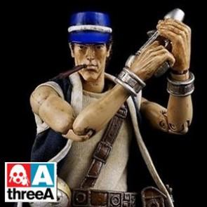 Sam Slade - 2000 AD Robo-Hunter by threeA