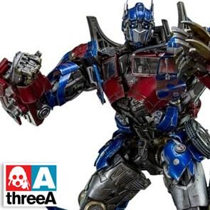 Optimus Prime - Transformers - threeA