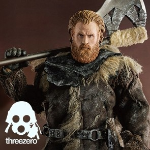 Threezero - Tormund Giantsbane - Game of Thrones