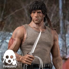 Threezero - Rambo First Blood - Action Figur