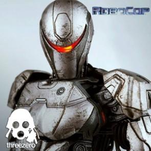 1/6 Scale EM-208 - RoboCop by Threezero