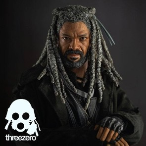 Threezero - Ezekiel - The Walking Dead