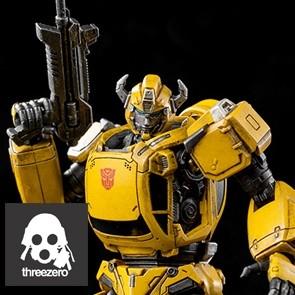 Threezero - Transformers - Bumblebee MDLX - Actionfigur