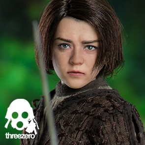 Arya Stark - Game of Thrones (Threezero