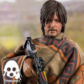 1/6 Daryl Dixon - Walking Dead  -Threezero