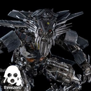 Threezero - Jetfire - Transformers: Revenge of the Fallen - DLX