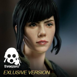1/6 Major - Ghost in the Shell - Exclusive Version - Threezero