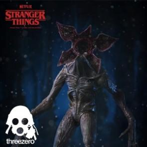 Threezero - Stranger Things - Demogorgon- Actionfigur