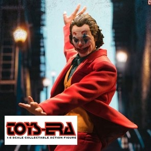 Toys Era - The Comedian - 1/6 Figure - PE004