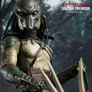 Tracker Predator (Ausstellungsstück)