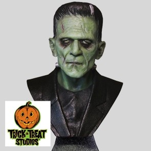 Trick or Treat Studios - Frankenstein - Mini-Büste