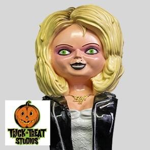 Trick or Treat Studios - Tiffany - Bride of Chucky - Mini-Büste
