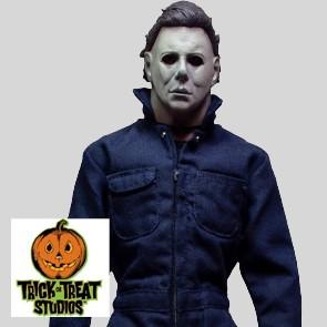 Trick or Treat Studios - Halloween - Michael Myers - 1:6 Actionfigur