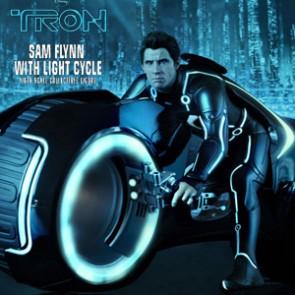 Sam Flynn – TRON - Hot Toys