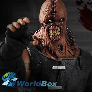 Nemesis - Resident Evil 3 - WorldBox