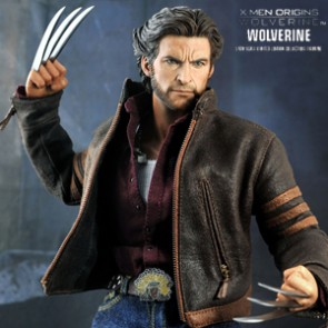 X-Men Wolverine Limited Edition - Hot Toys
