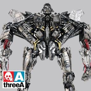 Starscream - Transformers - threeA