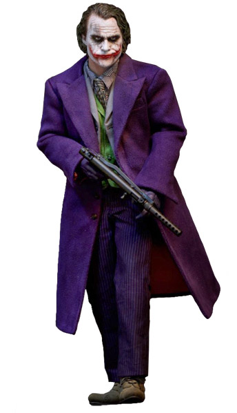 the joker 2 0 hot toys movie masterpieces deluxe incredible figures. Black Bedroom Furniture Sets. Home Design Ideas