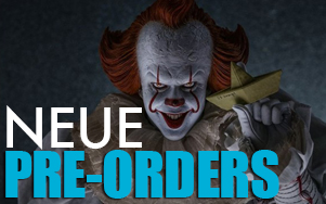 Neue Pre-Orders